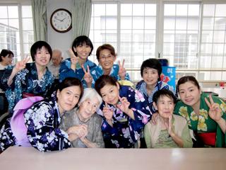 平成27年イベント